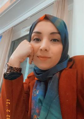 Mouna Kharsi